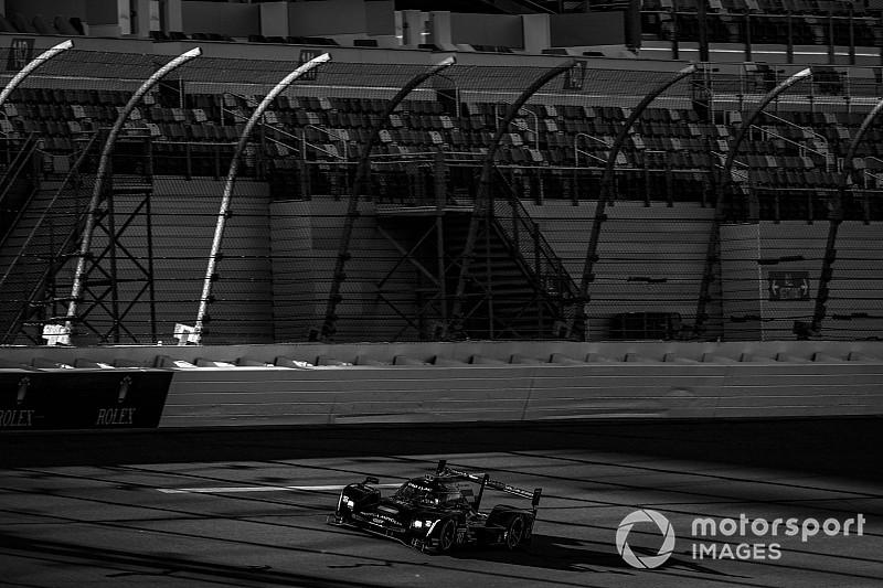La lluvia aparece en Daytona y Alonso mantiene vivas las opciones