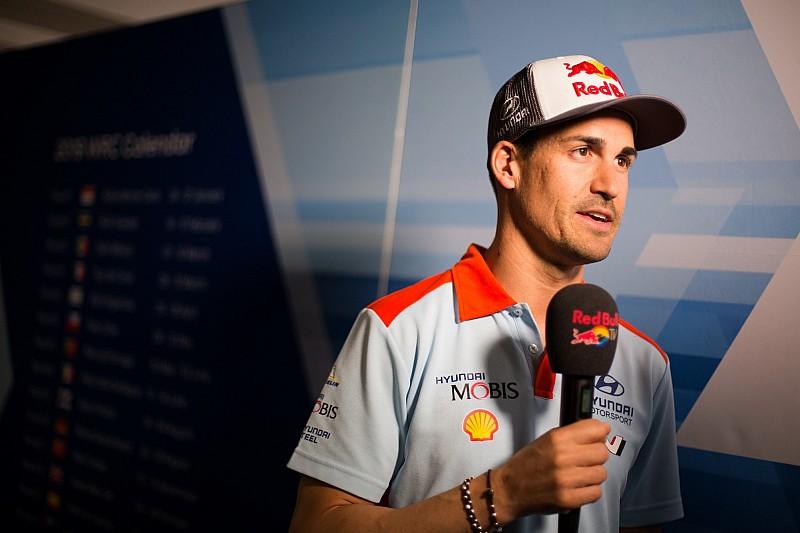 """WRC, Sordo risponde a Ogier: """"Hyundai non voleva dare fastidio a nessuno!"""""""