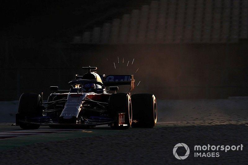 Los coches de F1 2019 serán más rápidos, a pesar de la nueva normativa