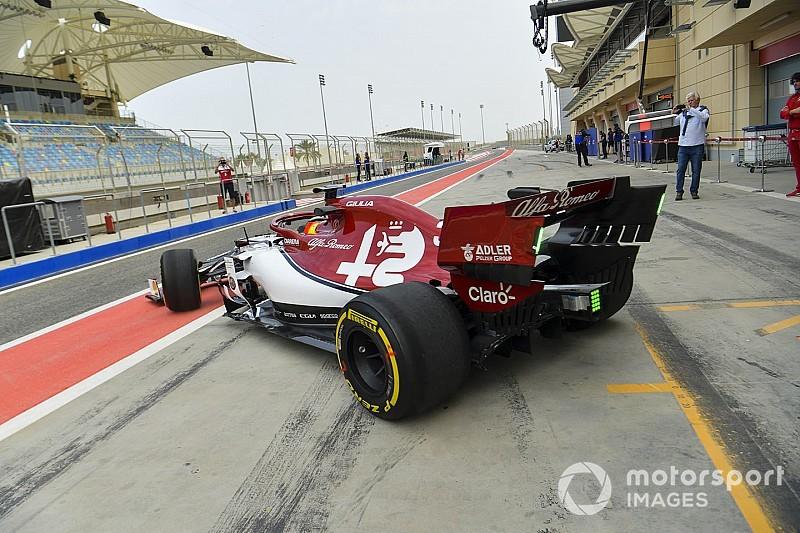 A Pirelli is gratulált Mick Schumachernek az F1-debütáláshoz