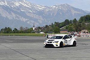 Le Championnat de Suisse des Slaloms reprend ses droits à Interlaken ce week-end