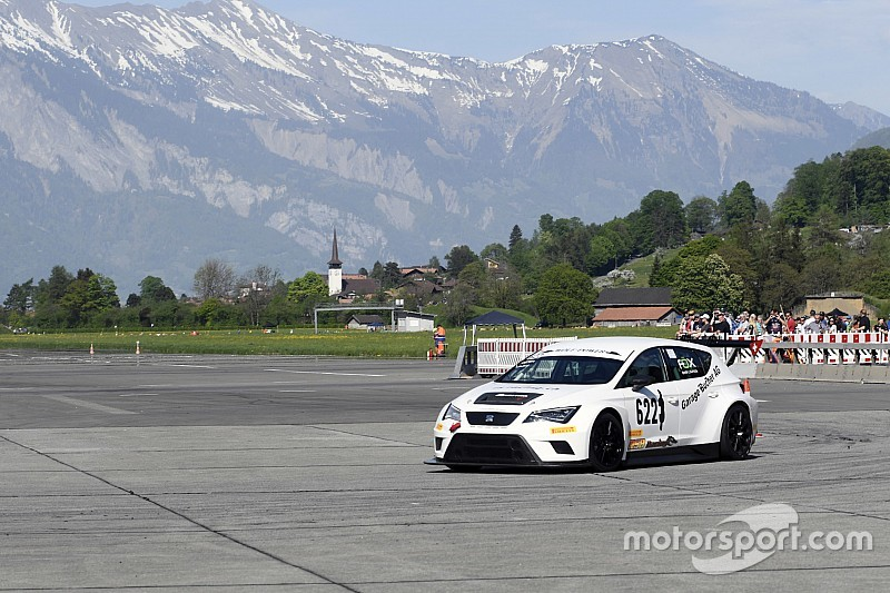Il Campionato Svizzero di Slalom riprende a Interlaken questo fine settimana