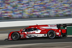 Conway rejoins Action Express Racing for Rolex 24