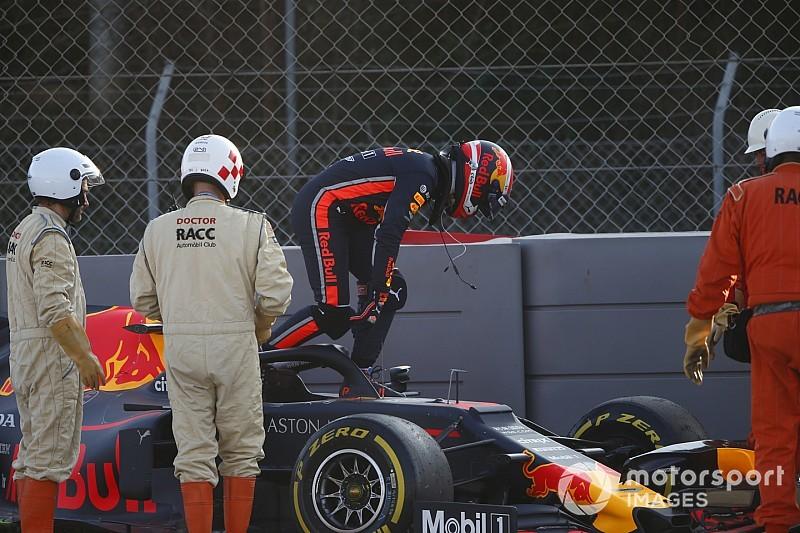 """Red Bull, Gasly: """"L'incidente? Ero oltre il limite. Contenti di Honda e del potenziale della RB15"""""""