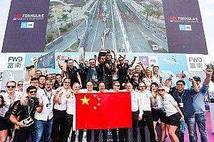 La Fórmula E apunta a Shanghai para 2020
