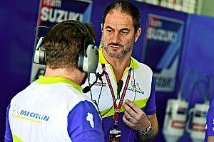 """Taramasso: """"Brno stressa soprattutto la spalla della gomma"""""""