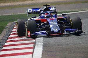 Honda makes first engine change of 2019 F1 season