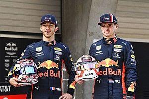 """Verstappen: """"Ik ben geen eerste rijder bij Red Bull"""""""