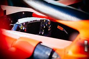 Tecnica Ferrari: Vettel e Leclerc usano due volanti computer con comandi diversi