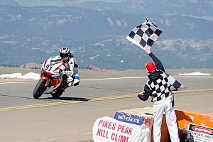 Pikes Peak 2019 Two-Wheel Lineup