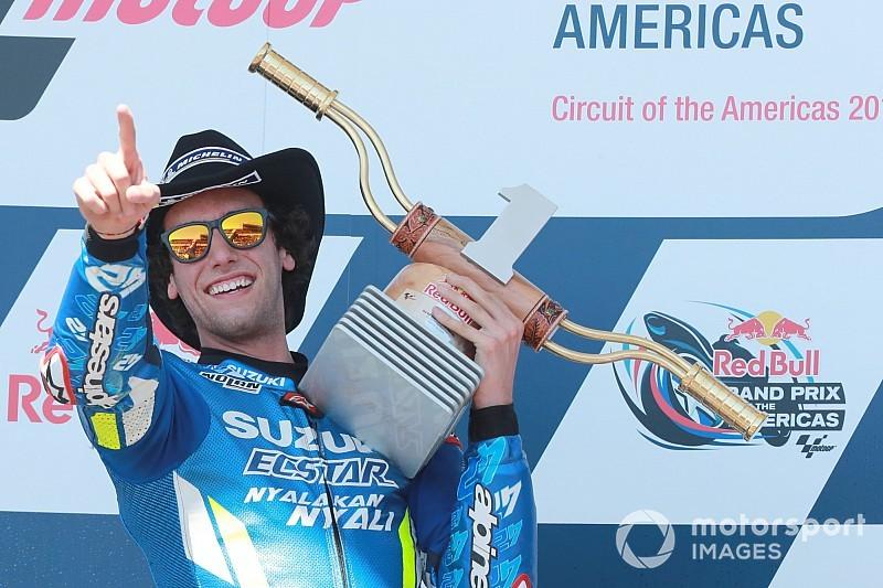 Photos - Tous les pilotes vainqueurs en MotoGP