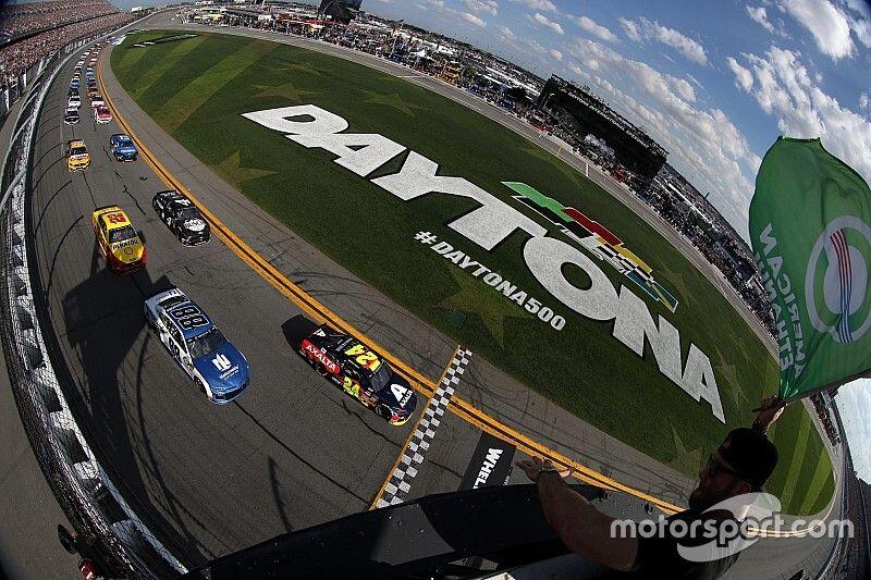 Confira 5 motivos para ficar ligado na NASCAR Cup Series em 2020