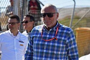 """Mateschitz: """"Perez'in sponsorları kararımızda etkili değildi"""""""