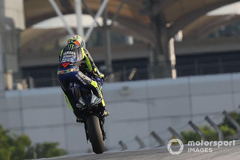 Fotogallery MotoGP: gli scatti più belli della 3 giorni di test invernali 2019 di Sepang