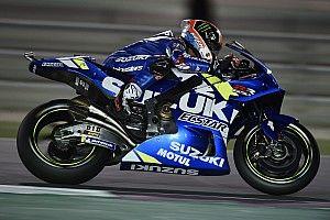 """Rins gefrustreerd tijdens opener in Qatar: """"Rivalen speelden met me"""""""