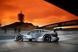 R-Motorsport seeking permission for in-season DTM tests