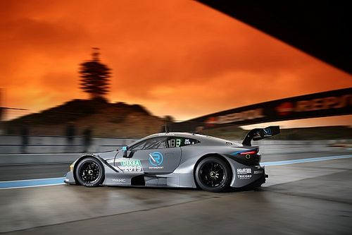 R-Motorsport, sezon içerisinde test yapma izni istiyor