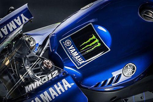 LIVE - Présentation de l'équipe officielle Yamaha MotoGP