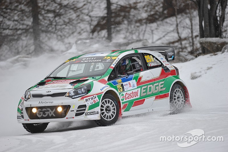 Galli planning World RX return with privateer Kia