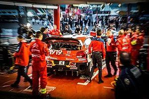 WRC, Citroen: Lappi si ritira dal Rally d'Argentina. Gravi i danni alla sua C3