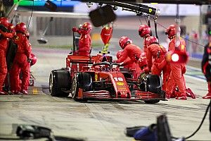 """Ferrari: """"Puntavamo a un pit in meno, non è stato possibile"""""""