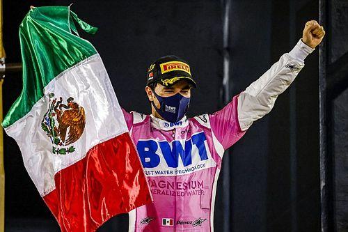 Kemenangan Perez di GP Sakhir Jadi Balapan Terbaik