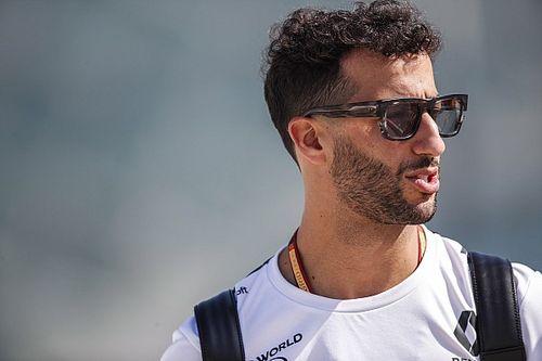 Ricciardo, Bathurst'a katılmak için görüşmelerde bulunuyor