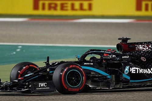 Russell csalódott, hogy nem nyert, Bottas örül, hogy megúszta, Verstappen elégedett - a top-3 nyilatkozata