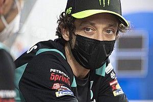 """Rossi: """"Con la COVID-19 comprendí lo que es la soledad"""""""