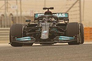 Hamilton Menyesal Ganti Setelan Kursi W12
