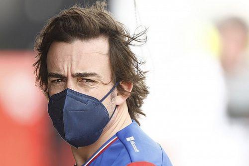 """Alonso: """"Con 23 gare bisognerà gestire le energie"""""""