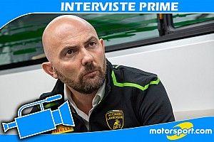 """Sanna: """"Lamborghini pensa alla LMDh per crescere"""""""