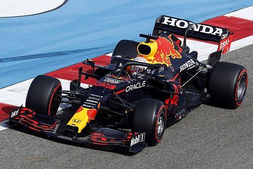 ホンダF1田辺豊治TD「順調な1日。良い結果を得られるよう、全力で臨む」 F1バーレーンGP金曜日