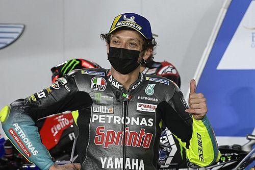"""Rossi: """"Mi tiempo es alucinante"""""""
