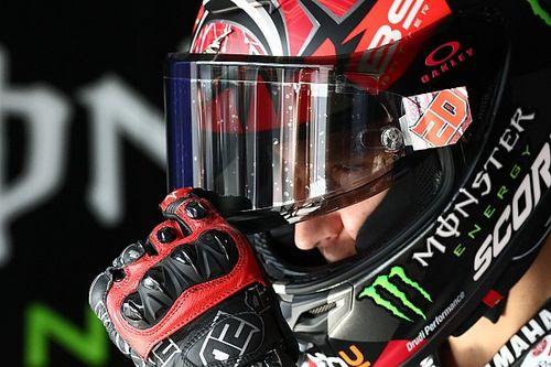 Volledige uitslag warm-up MotoGP GP van Qatar