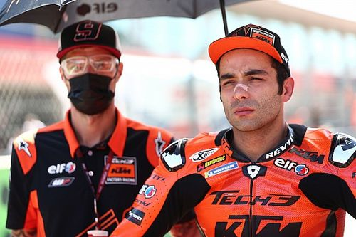 Petrucci Realistis Tatap MotoGP Italia dan Prancis