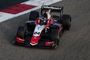Interview: Viscaal wil 'positief verrassen' bij F2-debuut in Bahrein