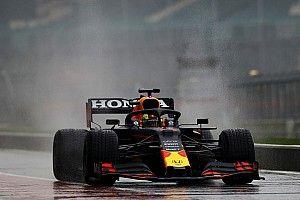 Marko: Perez heeft 'interessante details' gedeeld met Red Bull