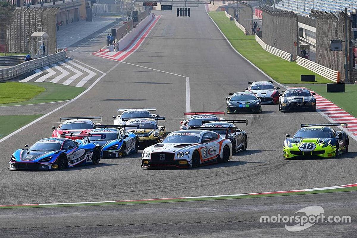 Golfo, 6a Ora: Rossi risale in Top5, McLaren leader col brivido