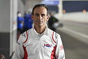 Puig Yakin Honda Bisa Raih Hasil Positif Tanpa Marc Marquez