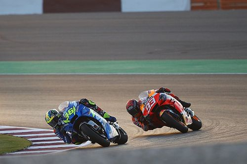 MotoGP updates Qatar COVID-19 measures