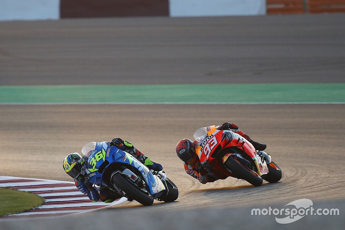 How MotoGP's COVID protocols will work in Qatar