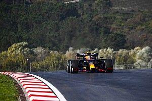 Red Bull lidera una alocada FP1 en Turquía