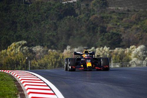 Ферстаппен стал лучшим в странной тренировке Гран При Турции