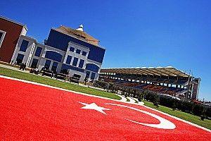 Türkiye GP basın toplantısı programı