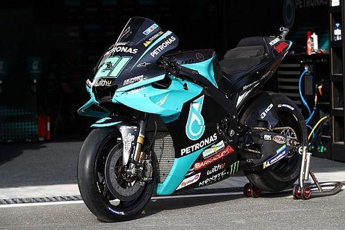 Volledige uitslag eerste training MotoGP GP van Qatar