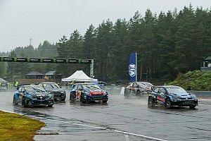 World Rallycross releases revised 2021 calendar