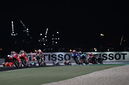 Why MotoGP's stewards must revisit Miller and Mir's Losail clash