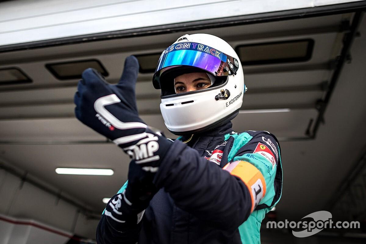 A Ferrari a következő női F1-es pilótát keresi