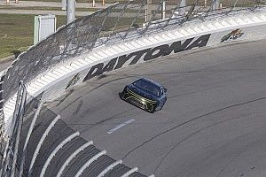 NASCAR's Next Gen car hits speed targets at Daytona test